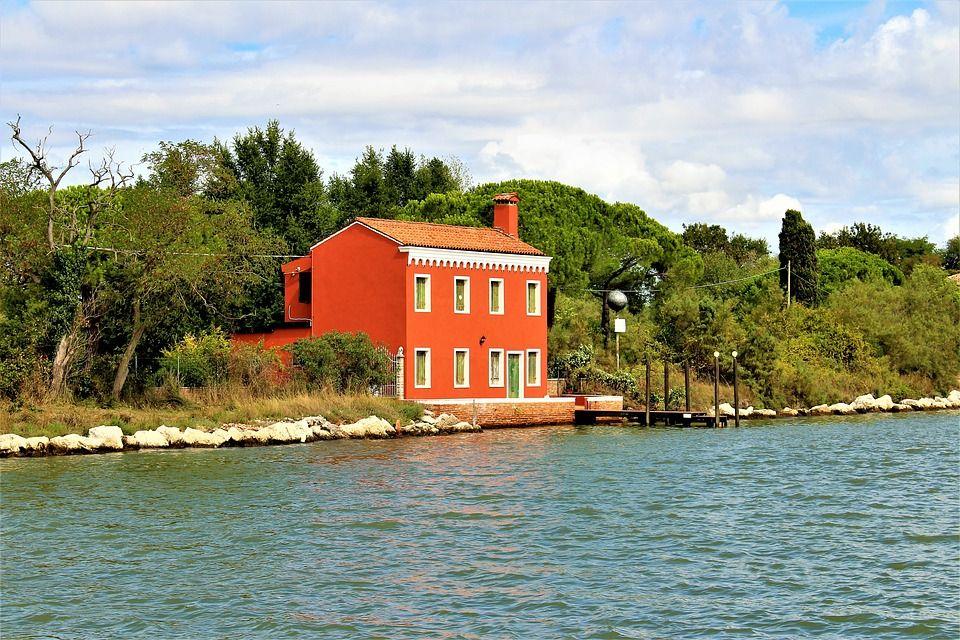 Венеціанська Лагуна, Італія
