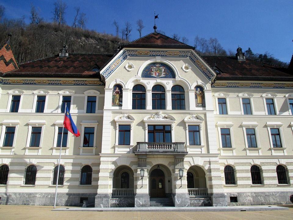 Вадуц, Ліхтенштейн