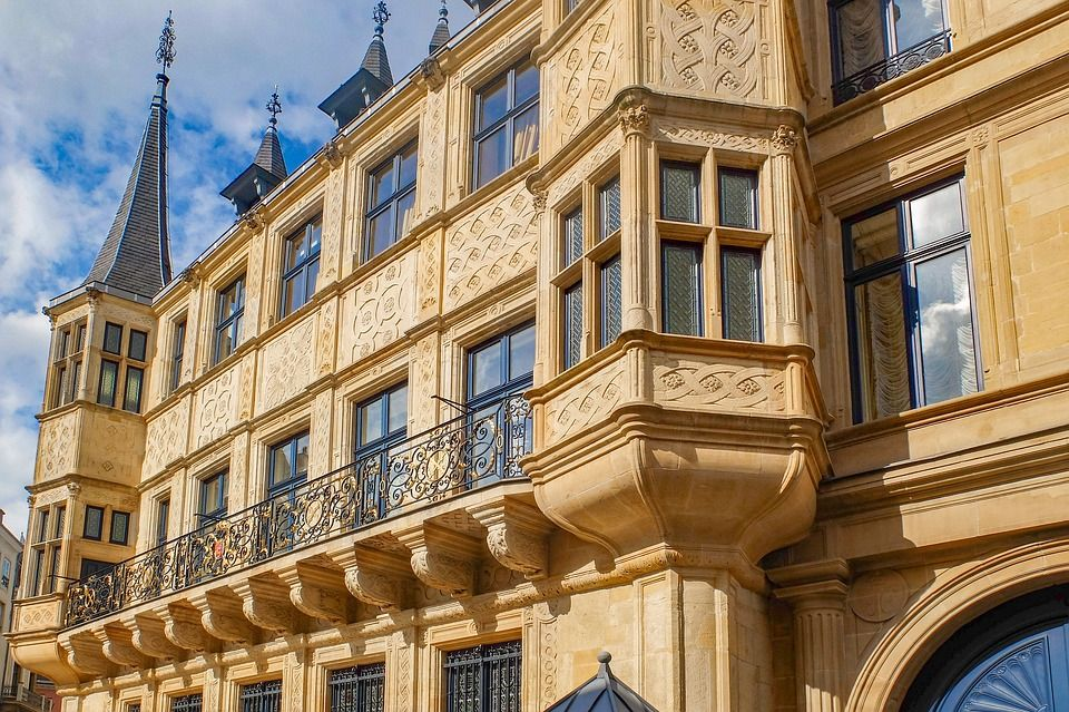 Люксембург, Люксембург