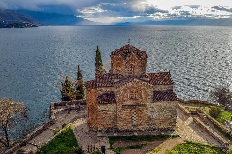 Охрід, Північна Македонія