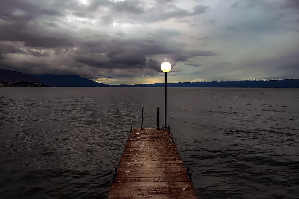 Охридское озеро, Северная Македония