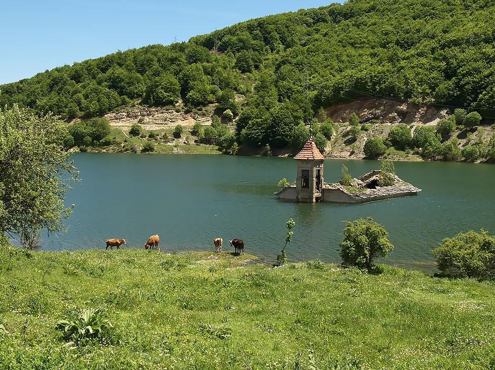 Маврово, Північна Македонія