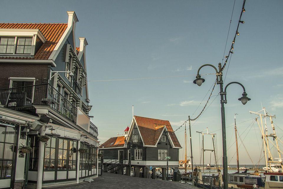 Волендам, Нидерланды