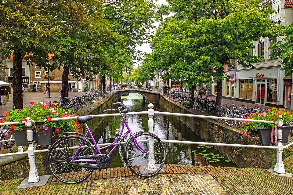 Делфт, Нидерланды