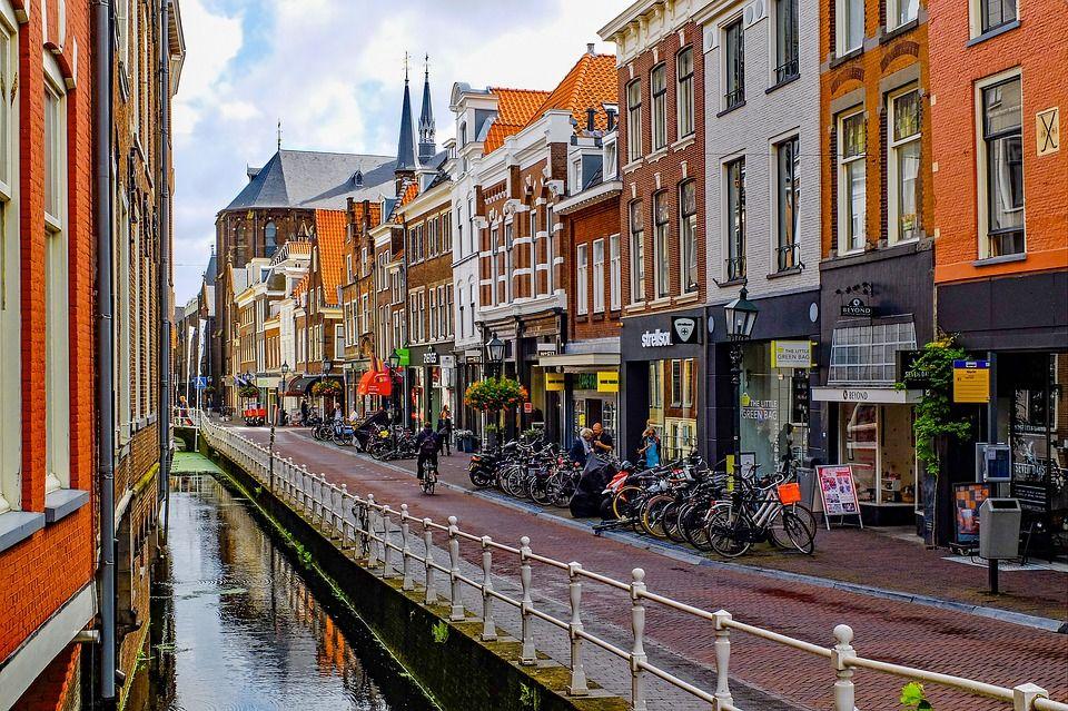 Делфт, Нідерланди
