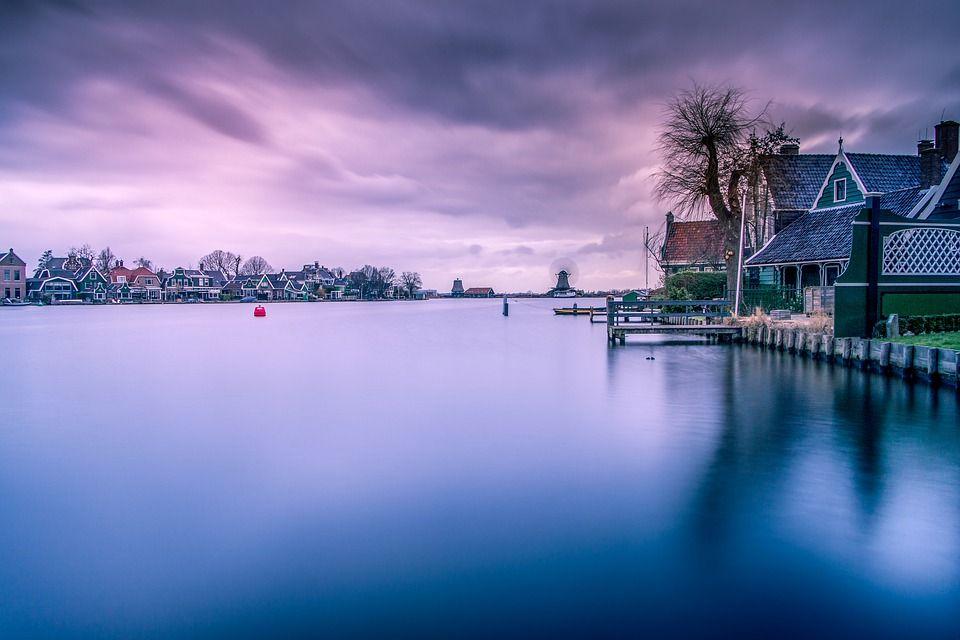 Заансе Сханс, Нидерланды