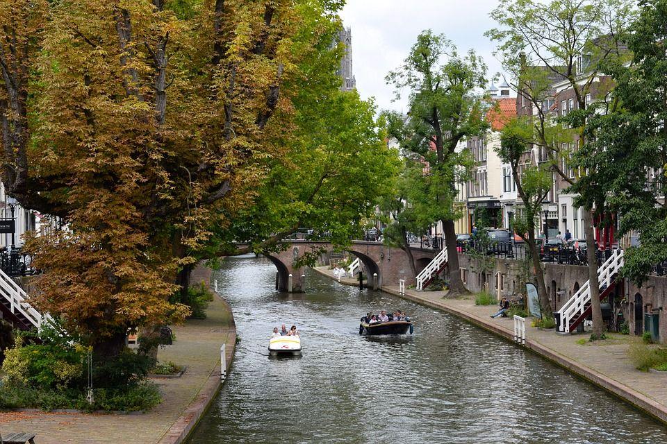 Утрехт, Нидерланды