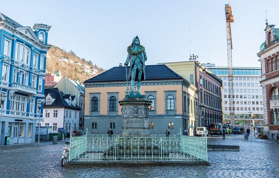 Берген, Норвегія