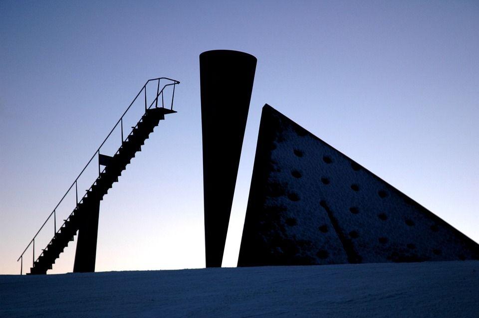 Лиллихаммер, Норвегия