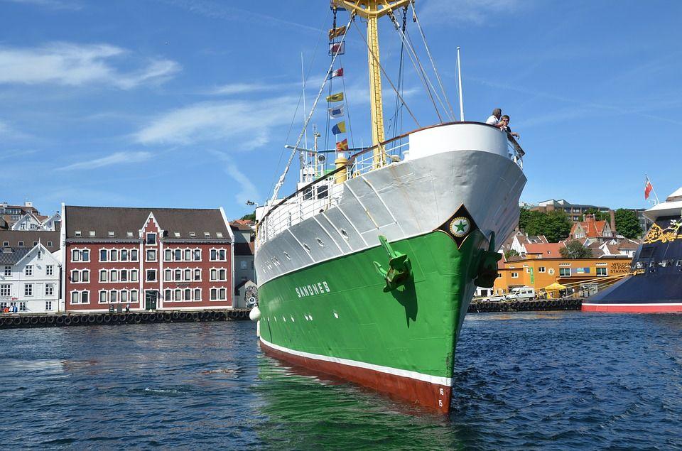Ставангер, Норвегия