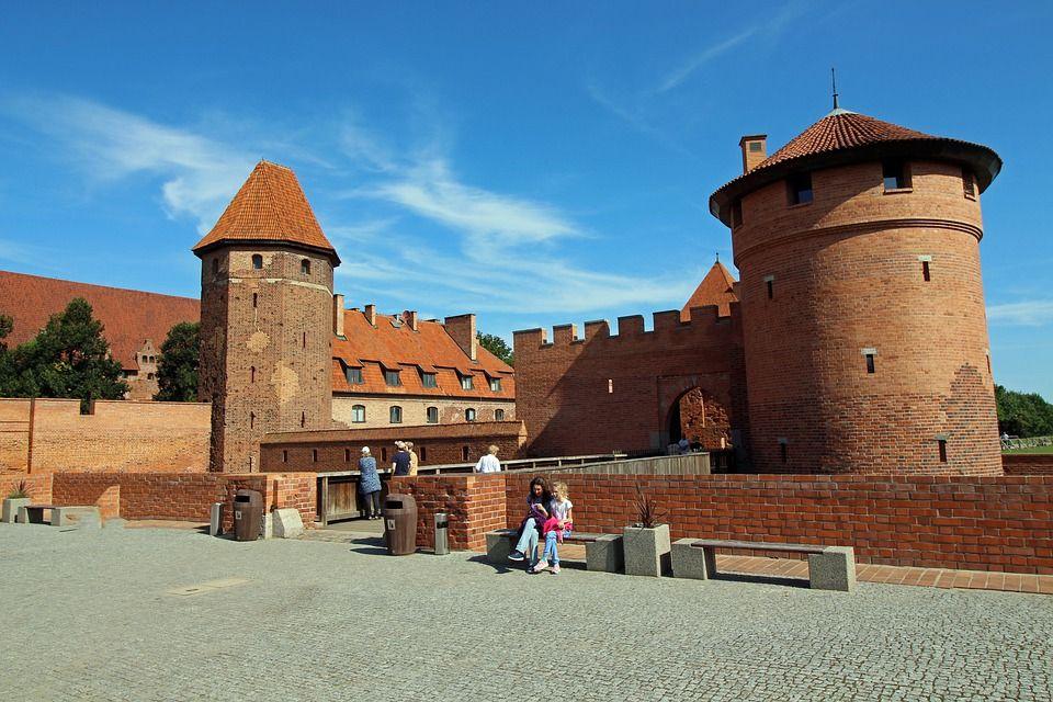 Мальборк, Польща