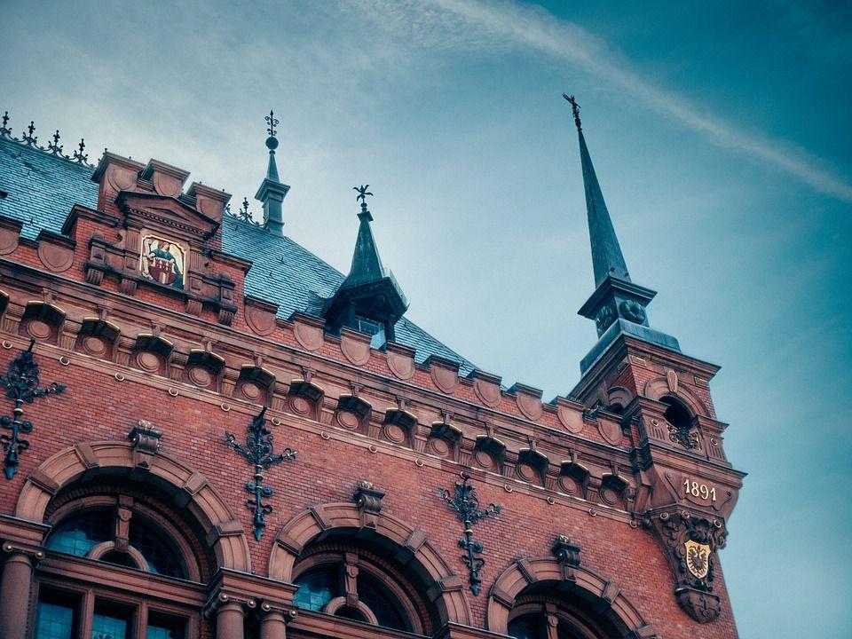Торунь, Польща