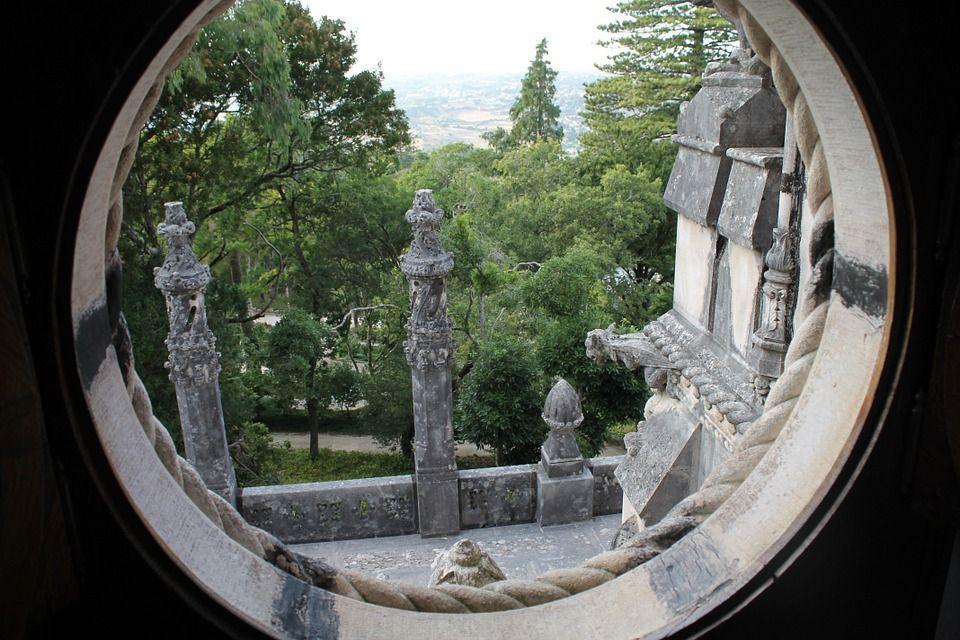 Кинта да Регалейра, Португалия