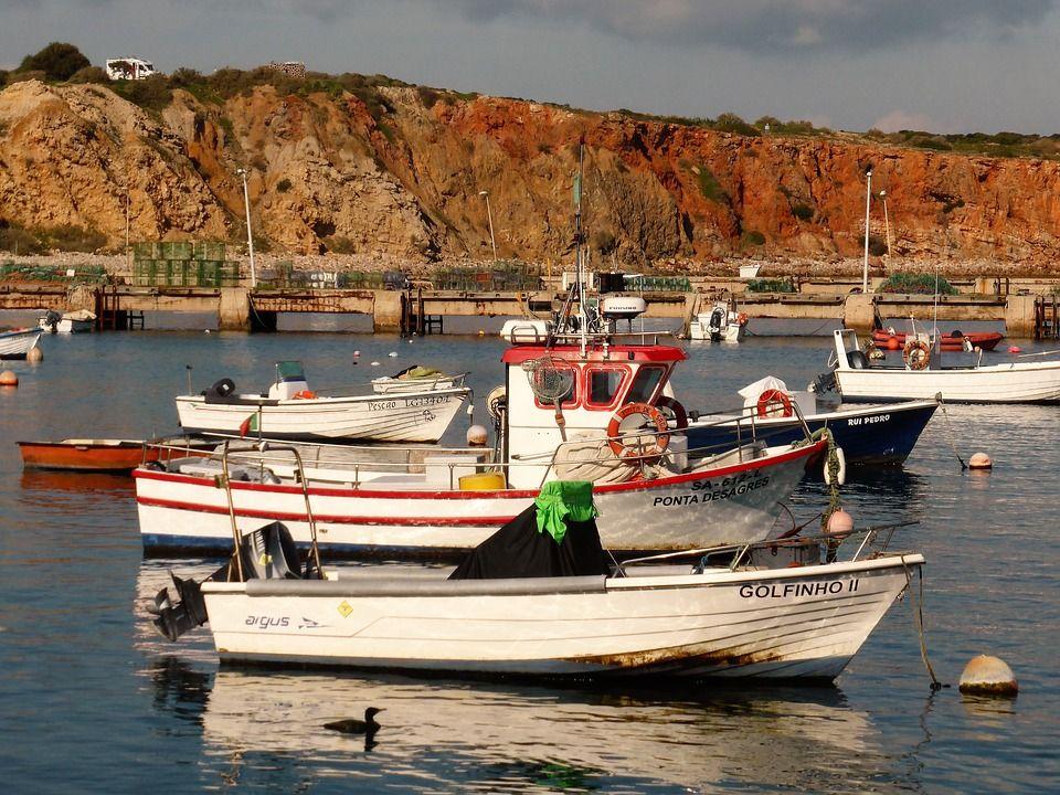 Лагуш, Португалия