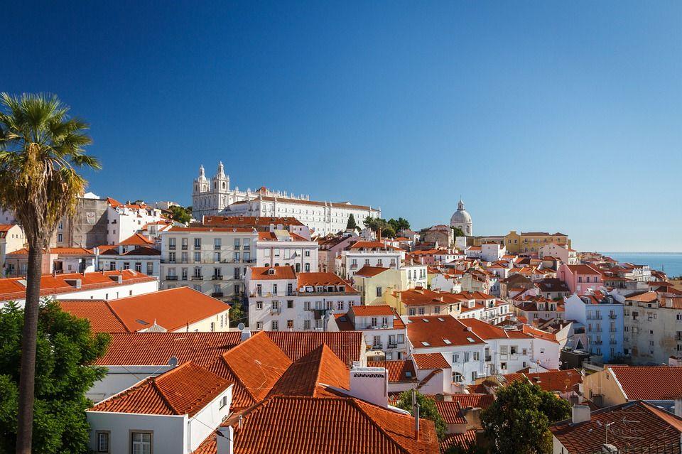 Лісабон, Португалія