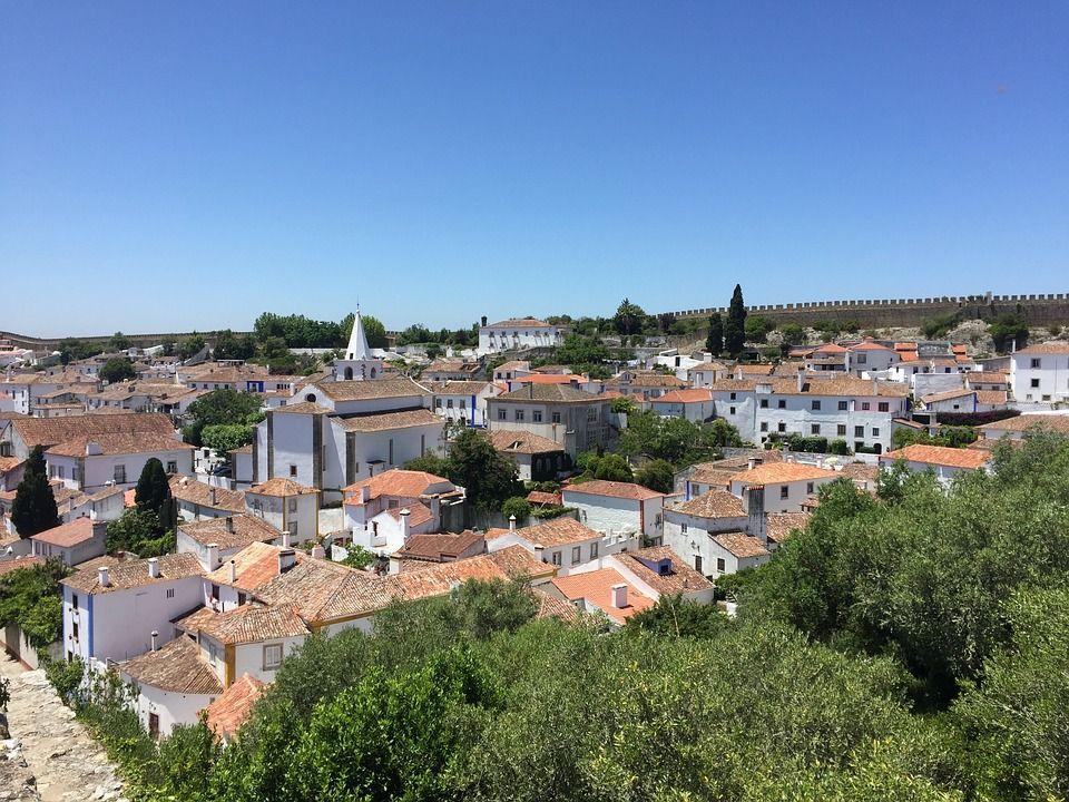 Обідуш, Португалія