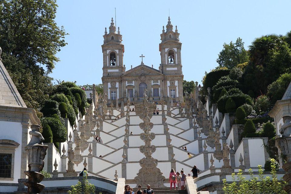 Брага, Португалія