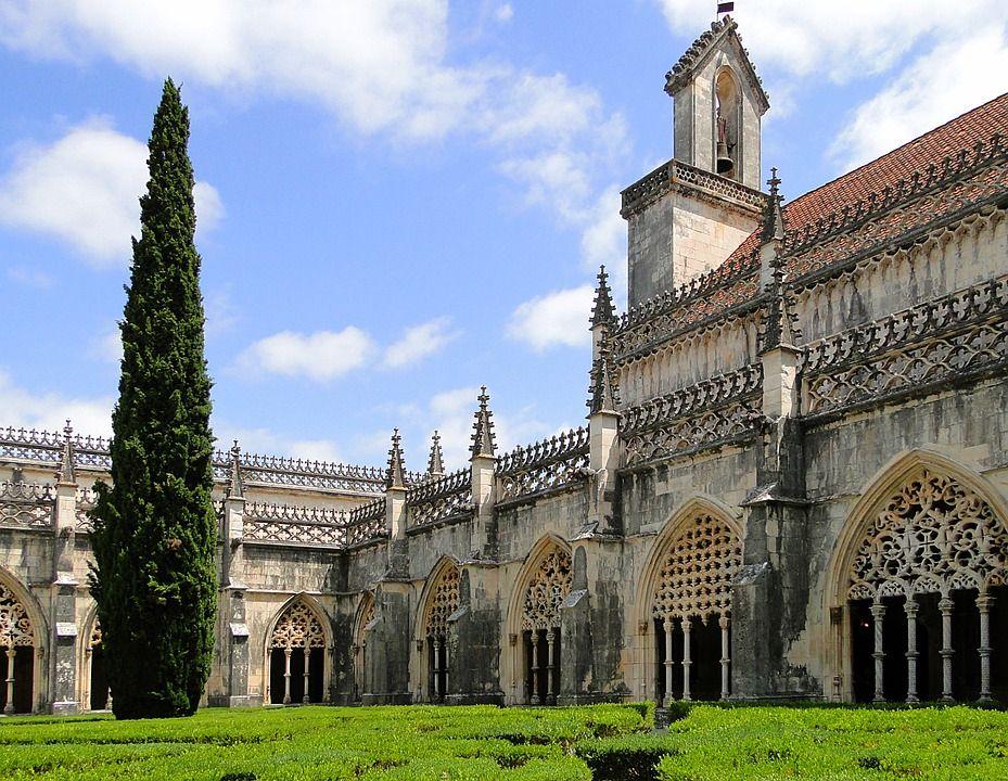 Баталья, Португалия