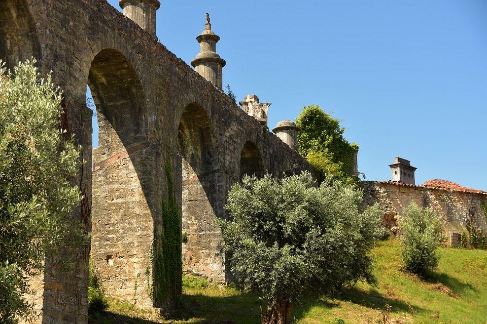 Томар, Португалия