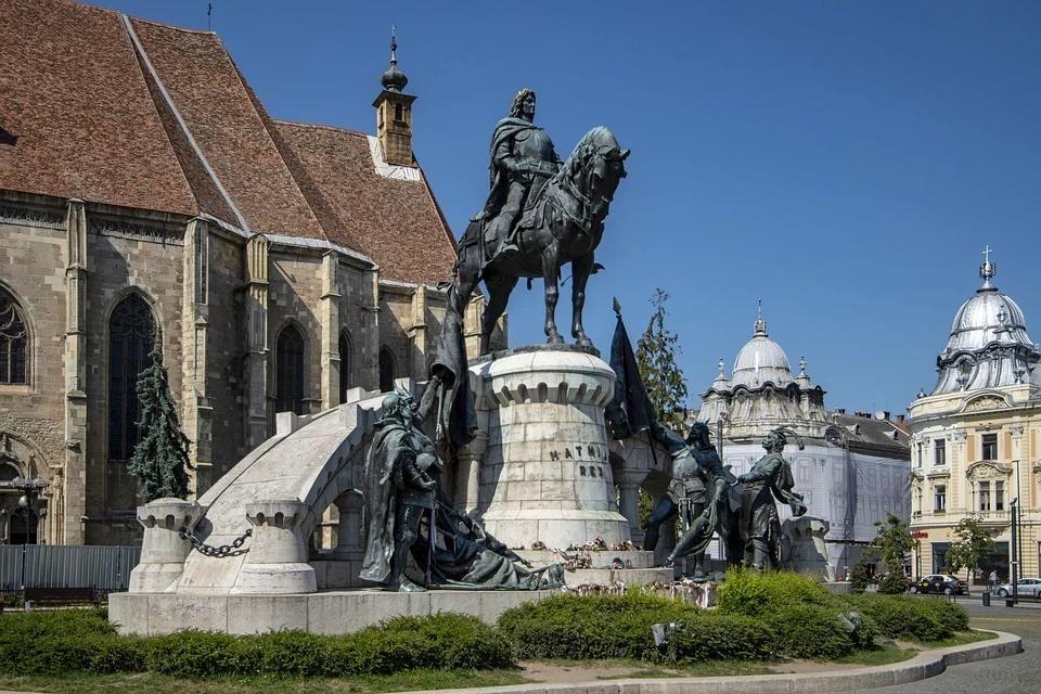 Клуж-Напока, Румунія