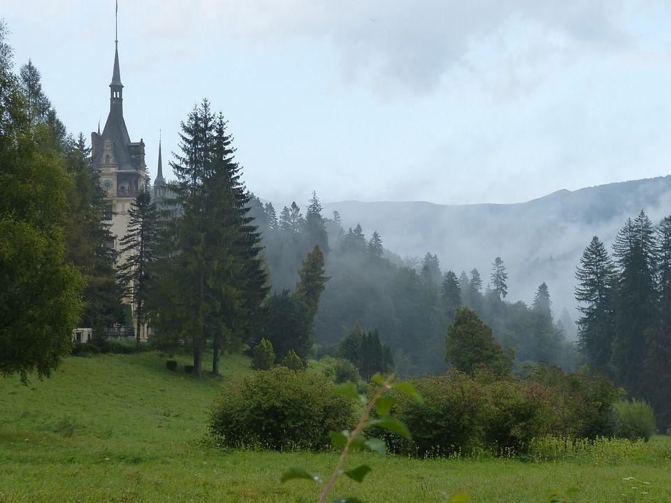 Синая, Румунія
