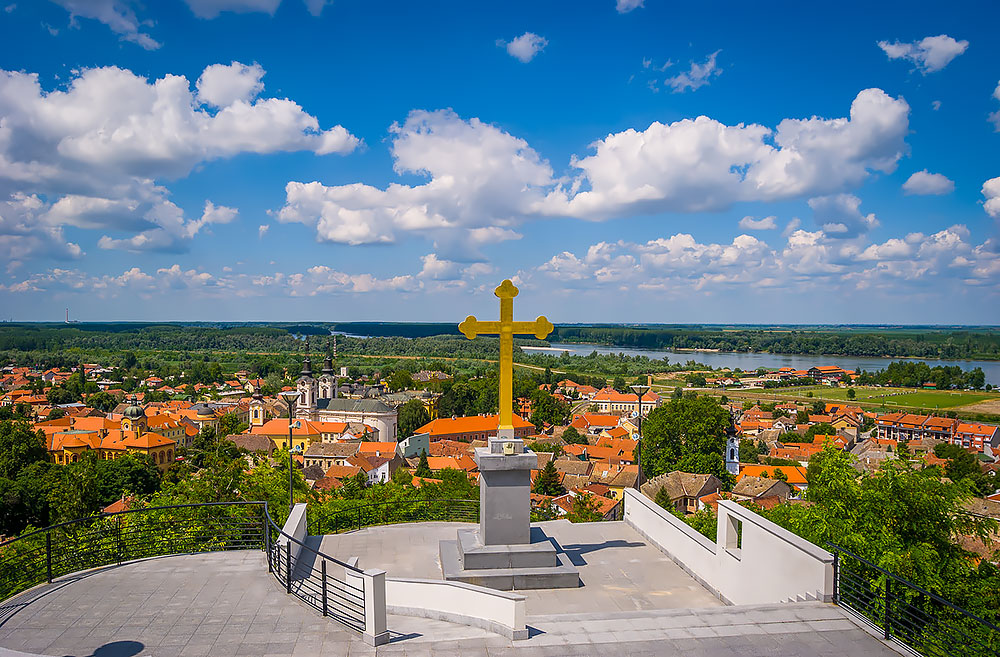 Сремски-Карловци, Сербия