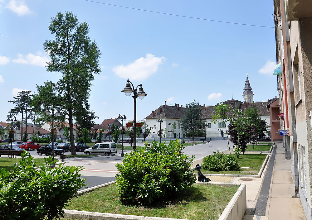 Вршац, Сербия