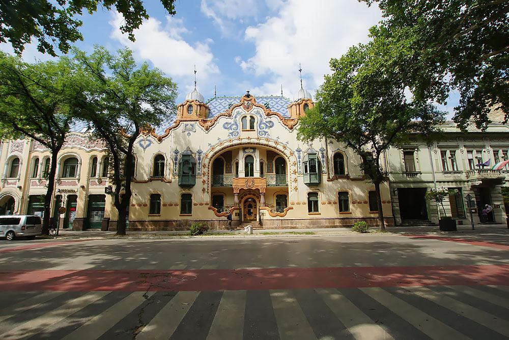 Суботиця, Сербия