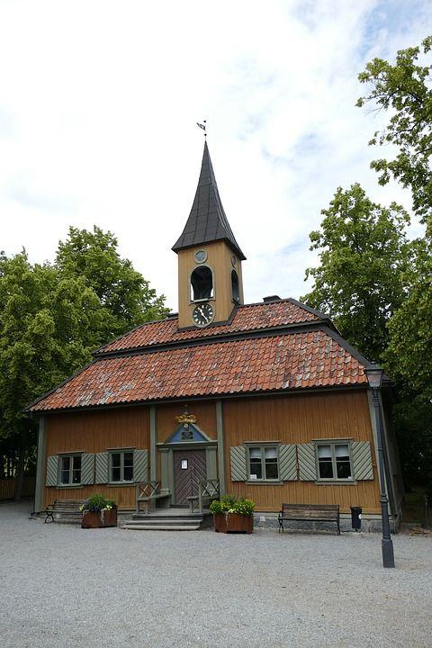 Сигтуна, Швеція