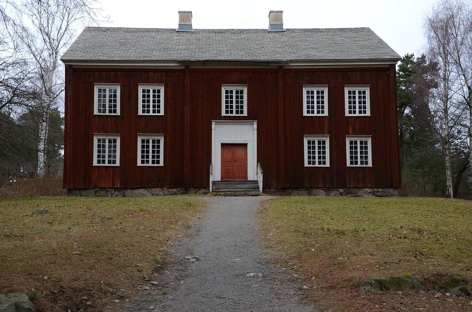 Юргорден, Швеція