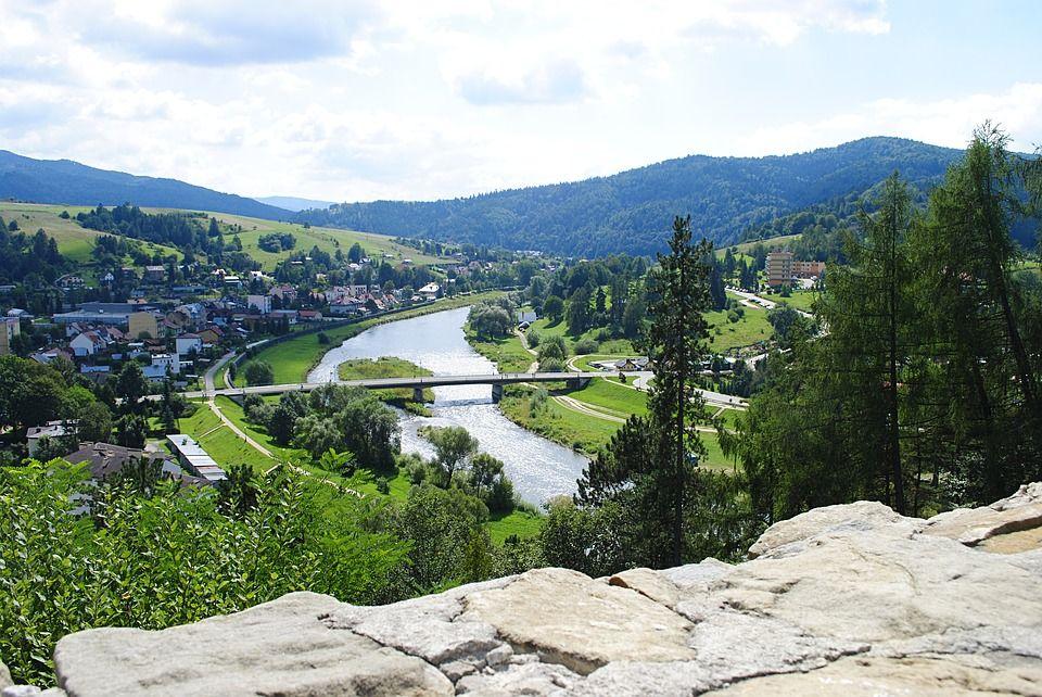 Попрад, Словаччина