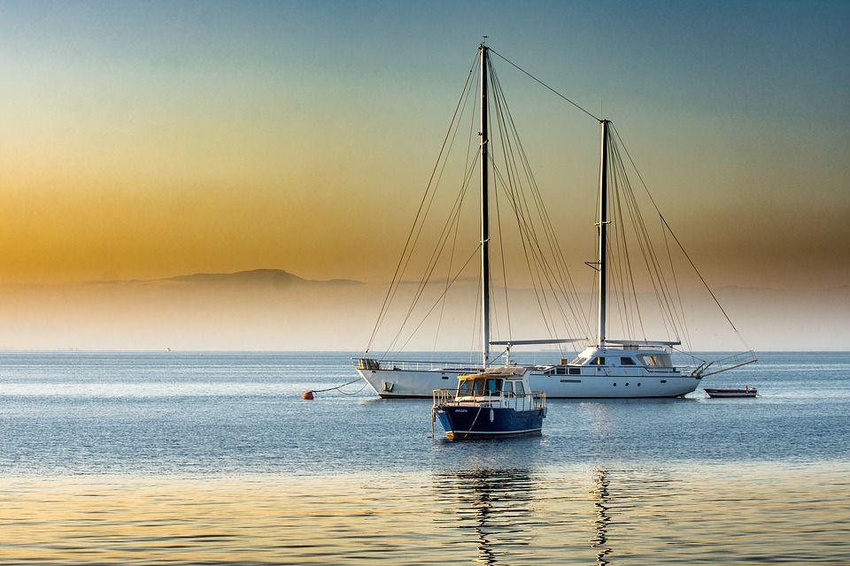 Отдых на Эгейском побережье, Турция