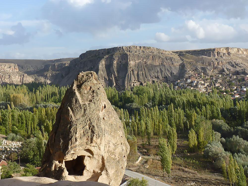 Каймакли, Туреччина