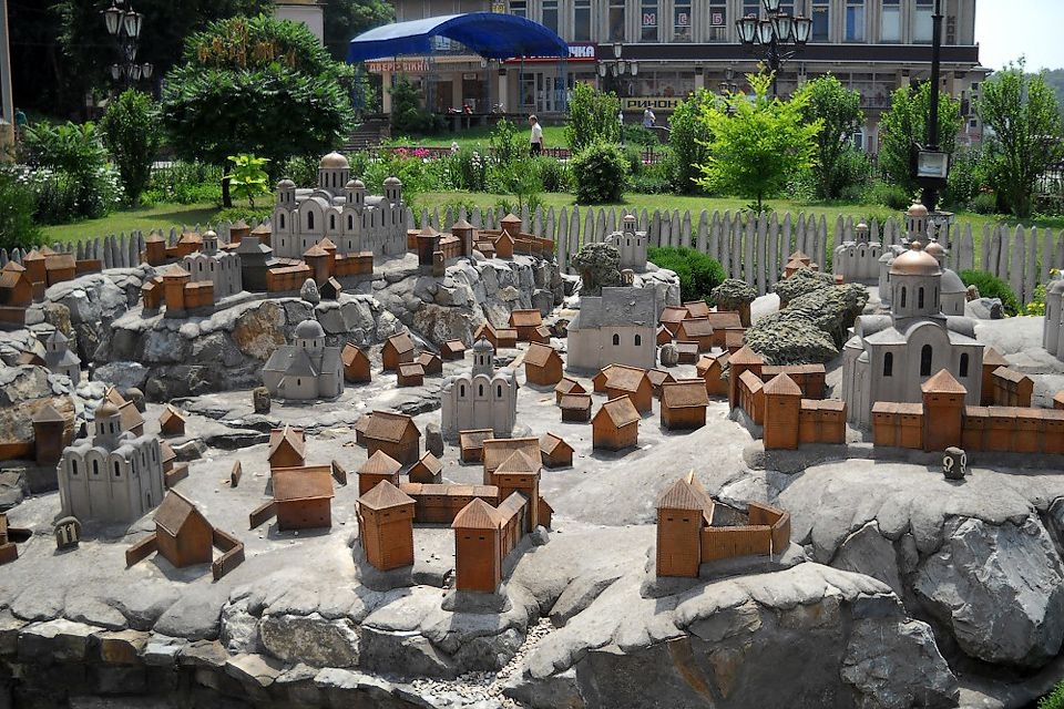 Галич, Украина