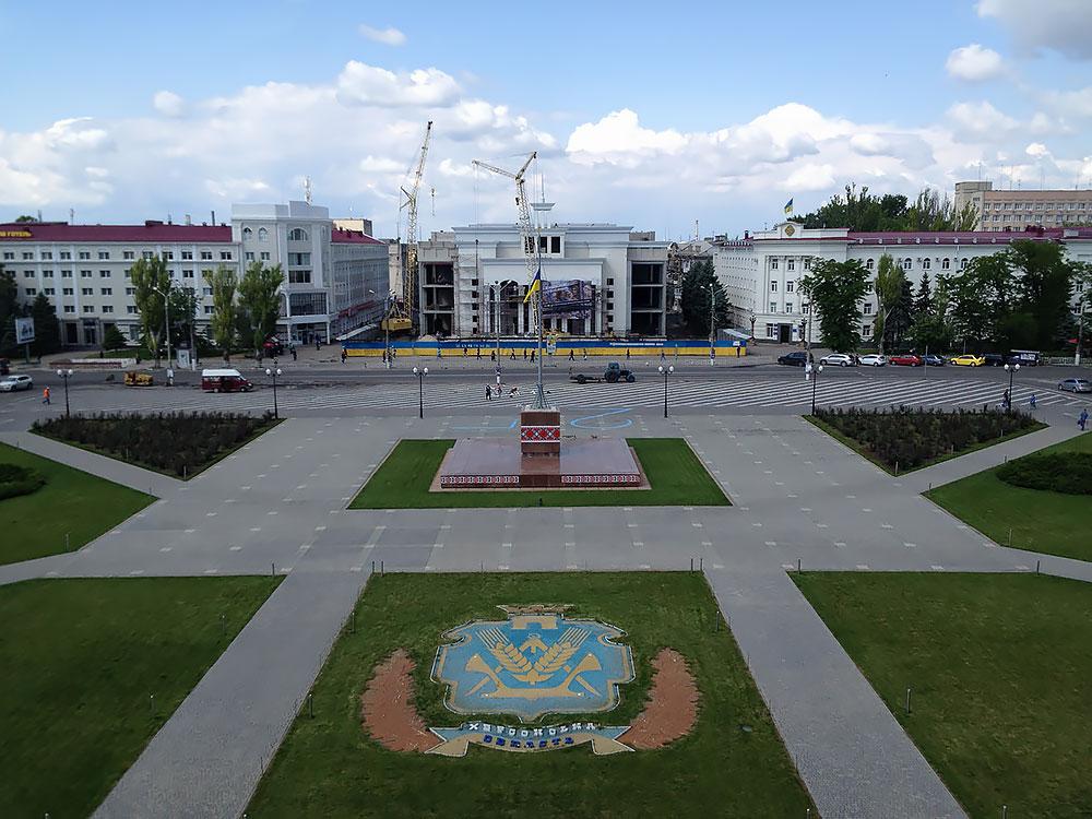 Херсон, Україна