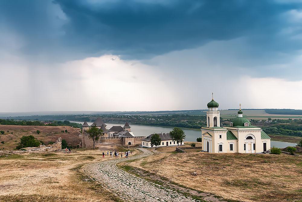 Поділля, Україна