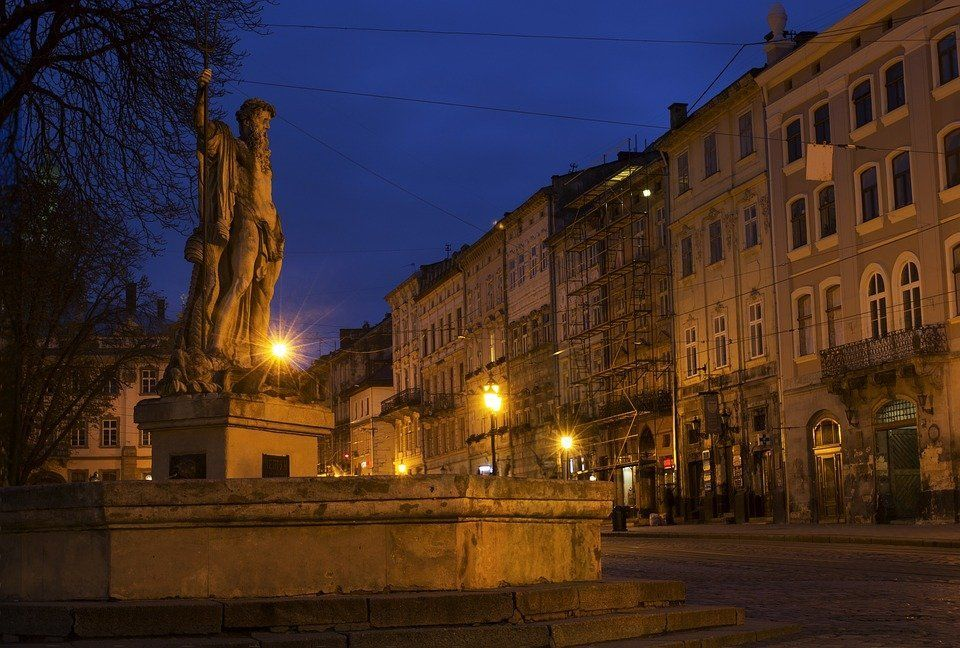 Львів, Україна