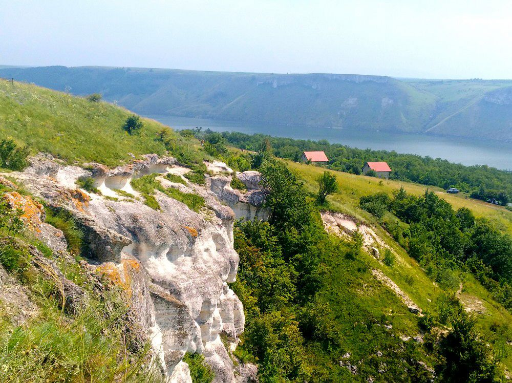 Бакота, Хмельницкая область, Украина