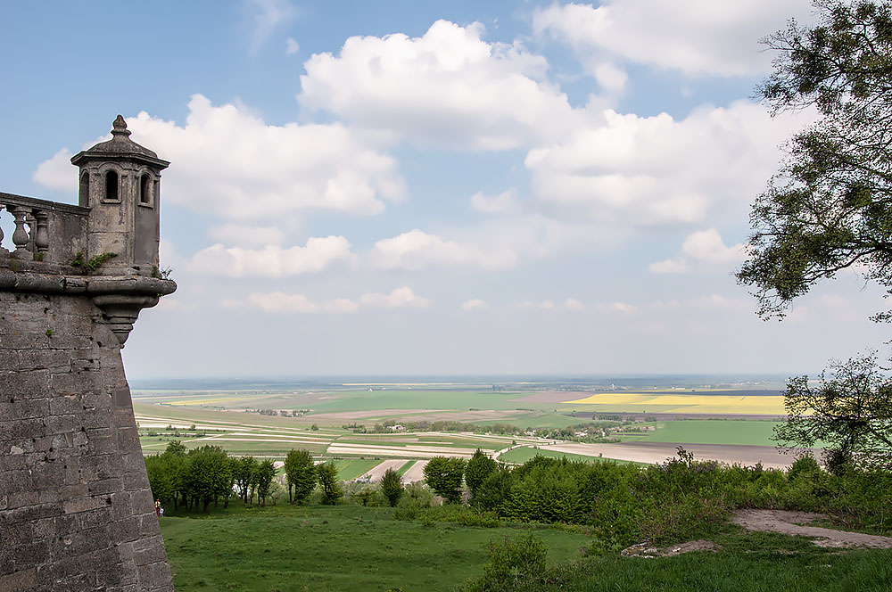 Підгірці, Україна