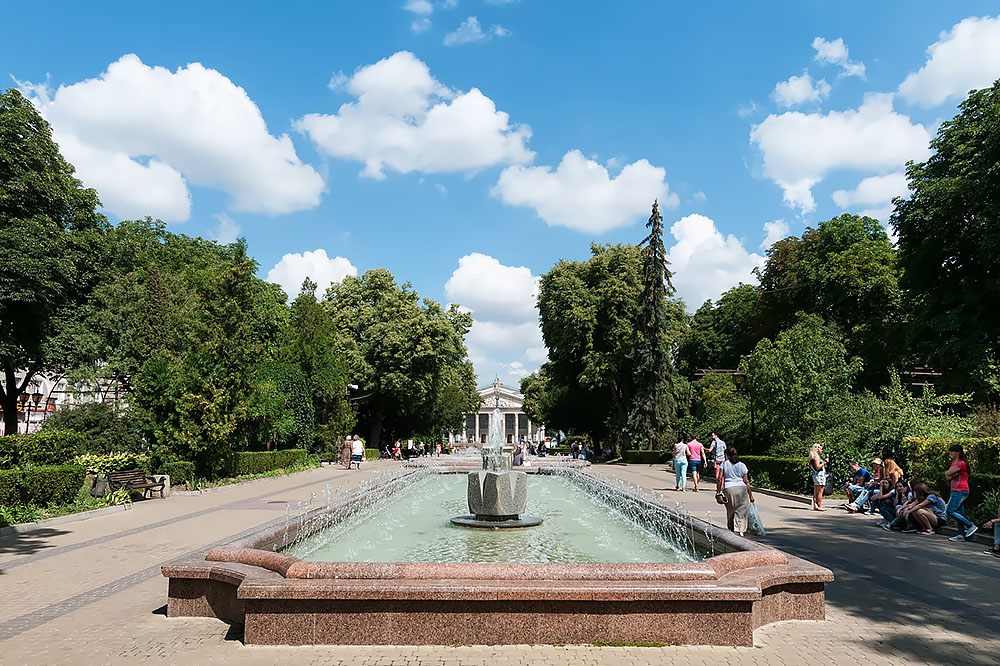 Тернопіль, Україна