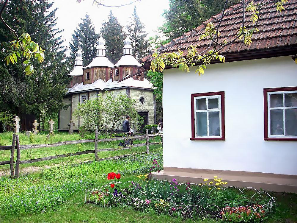 Переяслав-Хмельницкий, Украина
