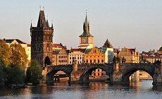 Львов, Краков, Прага, Дрезден, Чешский Крумлов, Вена, Будапешт, Львов - 6 прекрасных мгновений