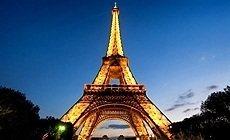 Львов, Будапешт, Прага, Дрезден, Париж, Париж, Нормандия, Диснейленд, Париж, Вена, Будапешт, Львов - Парижа шик и блеска час!