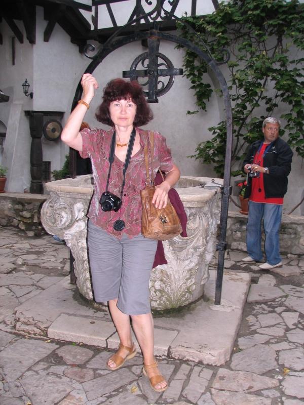 Отзыв туриста Аккорд тур Ganna (КИЕВ) на тур