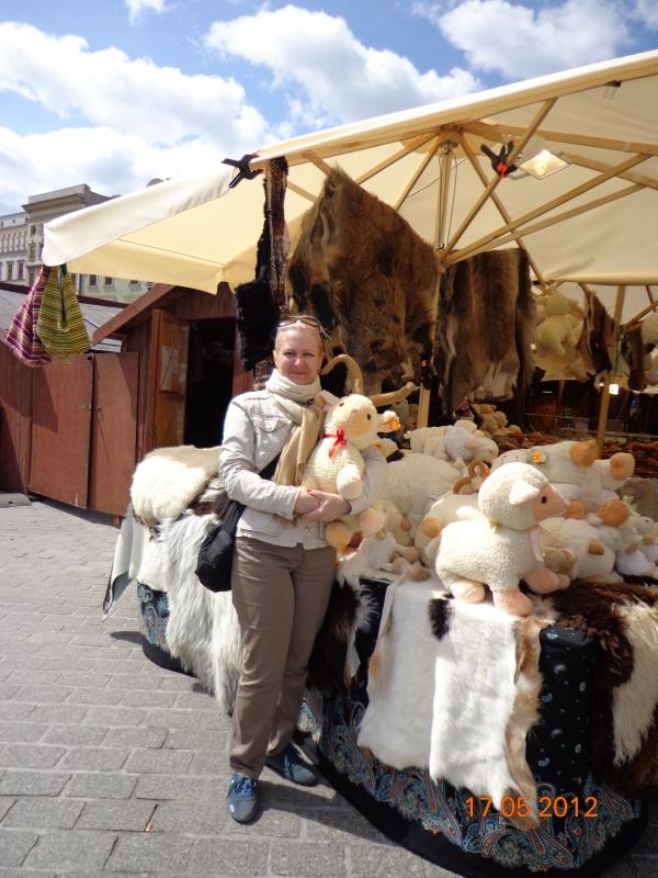 Отзыв туриста Аккорд тур AnnA (Одесса) на тур