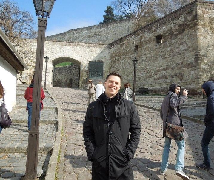 Отзыв туриста Аккорд тур Александр) (Днипро) на тур