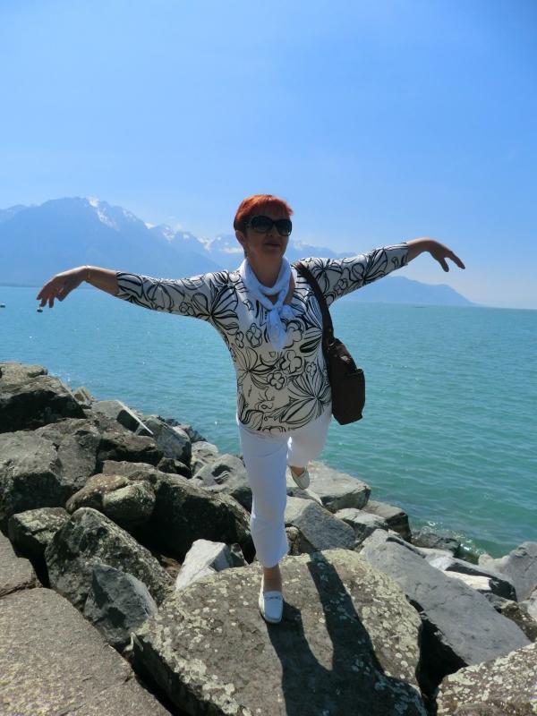 Отзыв туриста Аккорд тур LEONA (Николаев) на тур