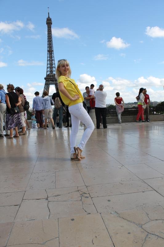 Отзыв туриста Аккорд тур Ирина (Херсон) на тур