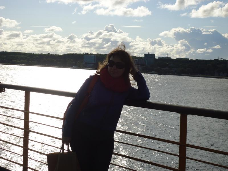 Отзыв туриста Аккорд тур Irina (Житомир) на тур