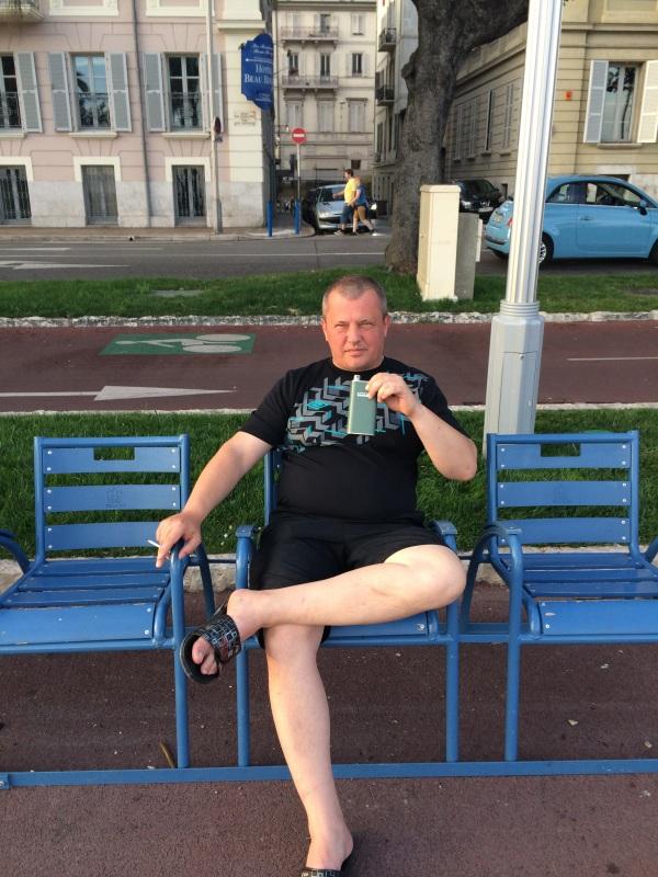 Отзыв туриста Аккорд тур Александр (Днипро) на тур